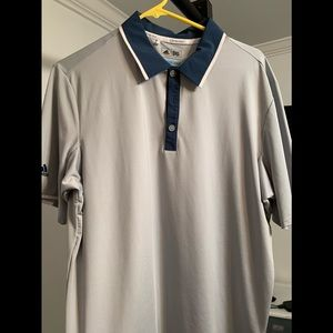 Adidas Golf Polo Medium